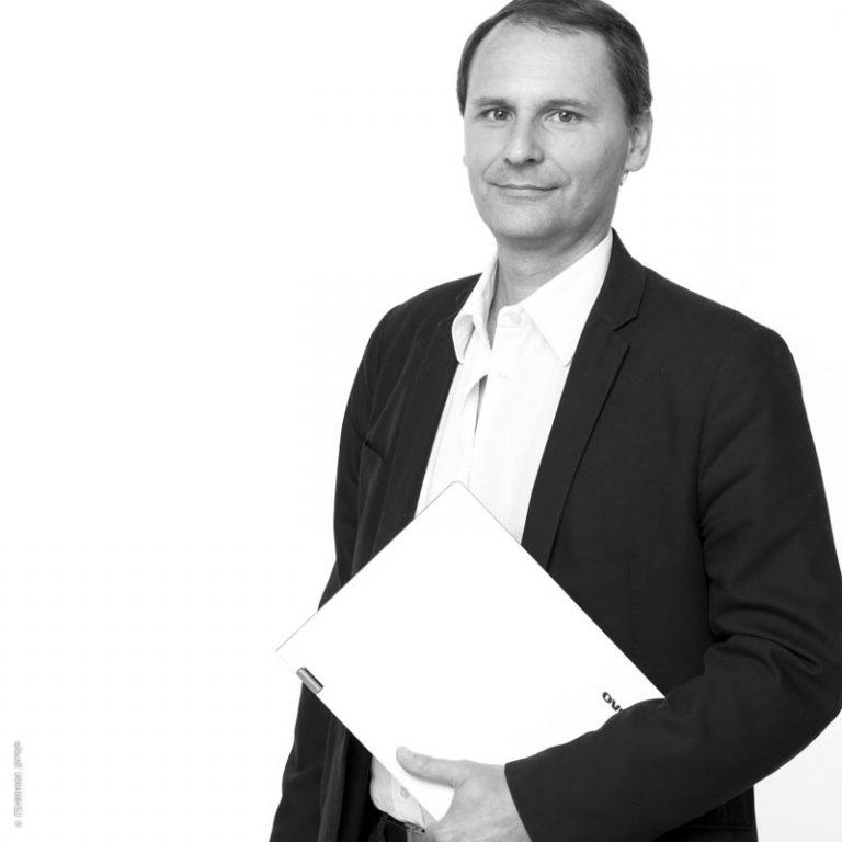 Fiche de poste : Philippe RIS / DPD RGPD