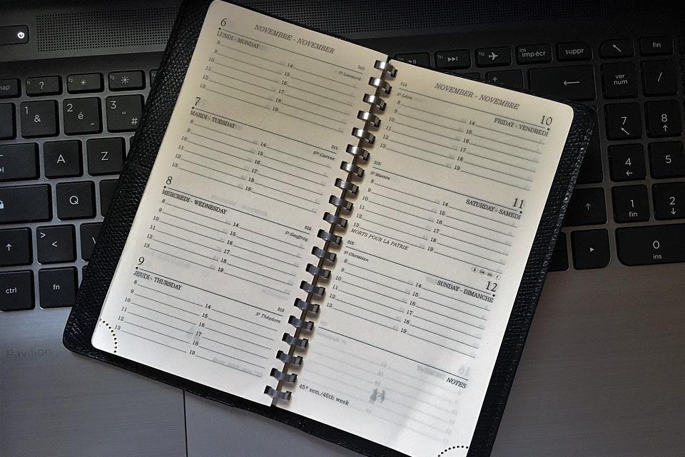 Planning de mise en oeuvre RGPD (gratuit)