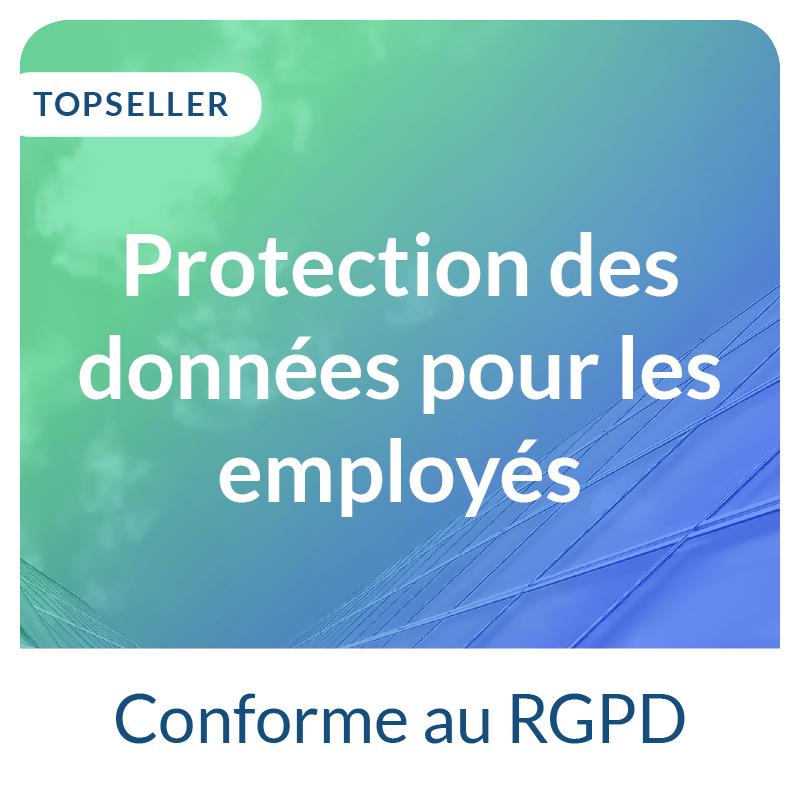 RGPD cybersécurité pour les employés